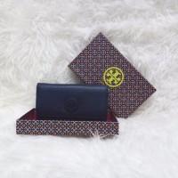 Dompet Wanita Tory Burch Marion Envelope Continental wallet Original