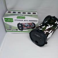 SPEAKER TERIPONG MP3 BOMBOX F-1358