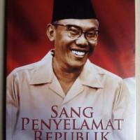 Biografi Sjafruddin Prawiranegara, Pahlawan yang Dilupakan Sejarah