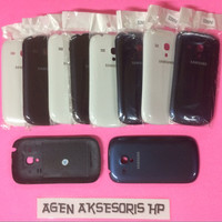 Back Door Samsung S3 Mini Back Case  Tutup Belakang HP T2909