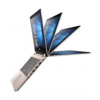 ASUS TRANSFORMER FLIP TP410UA-EC501T Core I5-7200 8GB 1TB 14 FHD TS