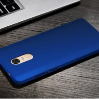 BABY SKIN Xiaomi Redmi Note 4 4X case casing hp cover ultra thin slim