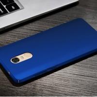 BABY SKIN Xiaomi Redmi Note 4 4X case casing hp cover ultra thin slim