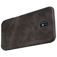 X-LEVEL VINTAGE Samsung Galaxy J7 Plus 2017 case leather kulit cover
