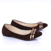 sepatu casual wanita,flat shoes wanita,sepatu perempuan RGD 7659