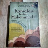 Ramalan tentang Muhammad : Dalam kitab suci agama Zoroaster, Hindu, Bu