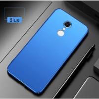Xiaomi Redmi 5 - 5 Plus case casing hp cover ultra thin slim BABY SKIN