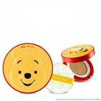 100% ORIGINAL The Face Shop Disney Edition CC Cooling Winne The Pooh