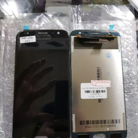 LCD 1SET SAMSUNG J330 GALAXY J3 PRO 2017 ORIGINAL BLACK