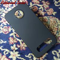 Rubberized Hard Case Motorola Moto Z2 Play