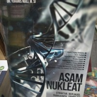 buku asam nukleat by yohanis ngili