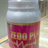 Zedo Plus - Mencegah dan Mengobati Kanker