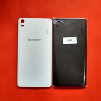 Backdoor Casing Lenovo A7000 Back Door Tutup Belakang HP