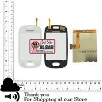 Harga 1st lcd touchscreen samsung star duos gt s5280 s5282 layar | Pembandingharga.com