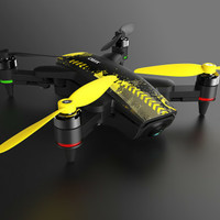 Drone Xiro Xplorer Mini