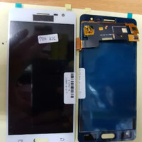LCD 1SET SAMSUNG J3110 GALAXY J3 PRO ORIGINAL WHITE