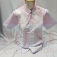 harga Baju Seragam Sekolah Polos Smp/sma Lengan Pendek Perempuan Size 14-16 Tokopedia.com