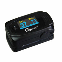 Pulse Oximeter Oxymeter Saturasi O2 Oxywatch MD300C63 CHOICEMMED