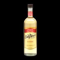 Davinci Hazelnut Classic Syrup (original ) 750 ml