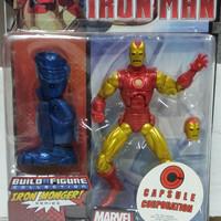 Marvel Legends BAF Iron Monger : Classic Iron Man