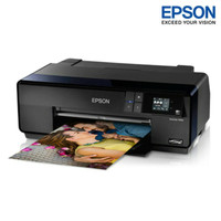 PRINTER EPSON SURE COLOR P607 A3 NON INFUS WIFI LAN