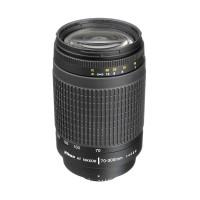Nikon AF Nikkor 70-300mm f/4-5.6G Lensa Kamera