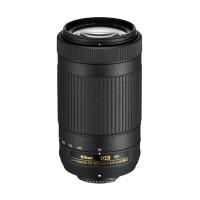 Nikon AF-P DX NIKKOR 70-300MM F/4.5-6.3G ED VR Lensa Kamera