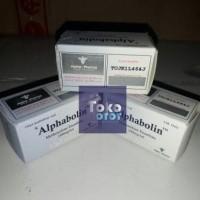 Alphabolin Alpha Bolin Alpha Pharma Methenolone Primobolan