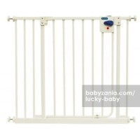 Lucky Baby Smart System Swing Back Gate T2909