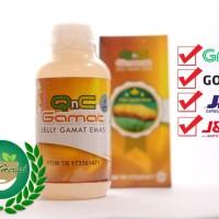Obat Herbal Mencret, BAB Terus QnC Jelly Gamat Untuk Semua Umur