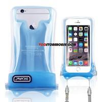 Dicapac Waterproof Case WP-C1s iPhone 6s 7 8 Samsung Galaxy S6 Edge S7