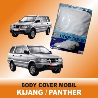 Dijual Body Cover/Sarung Penutup/Selimut Panther / Kijang Utk Mobil