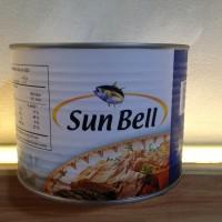 Sun Bell Tuna Chunk