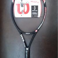 Wilson Hyper Hammer Hybrid 5 Series 3 Raket Tenis