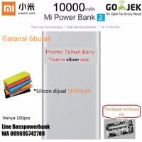 PROMO Powerbank Xiaomi 10000mAh Small Original