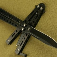 Pisau Lipat Tactical Survival Outdor BENCHMADE BM26 MURAH