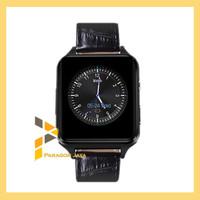 Smart Watch PJ11 FULL BLACK - Smartwatch Jam Tangan A1 U9 U8 X6 X7