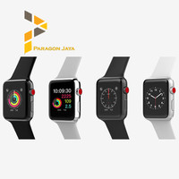 Smartwatch IWO 5 - Jam Tangan Pintar Smart Watch Apple Iwatch Copy 1:1