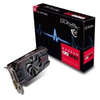 SAPPHIRE PULSE Radeon RX 560 4GB GDDR5 - Sold Out