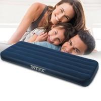 Jual Kasur Angin Tidur Matras Intex 68950 Single Bed Murah