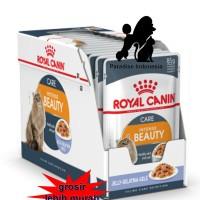 Royal canin intense beauty jelly 85gr / box (12pcs )
