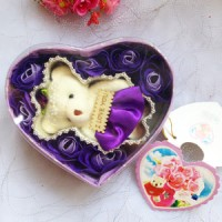 NEW Kado Valentine Import BK01-Ungu