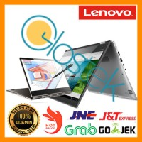 LAPTOP/ NOTEBOOK LENOVO THINKPAD YOGA 370 GARANSI RESMI