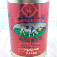 Butter / Mentega Wysman Wijsman 1 KG 100% Original