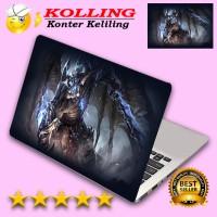 Garskin Laptop Arena Of Valor 48 Skin Laptop Stiker Laptop
