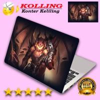 Garskin Laptop Arena Of Valor 46 Skin Laptop Stiker Laptop