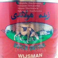 Butter / Mentega Wysman Wijsman 2270 Gr 100% Original
