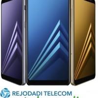 Samsung Galaxy A8 2018 Garansi Resmi SEIN BNIB