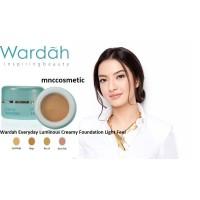 Harga Foundation Wardah Travelbon.com