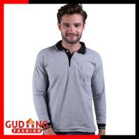 Polo Shirt Smart Casual - PLS 171